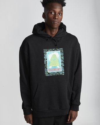 Tetsunori Tawaraya Pyramid Man - Hoodie for Men  S1FLB7ELP0
