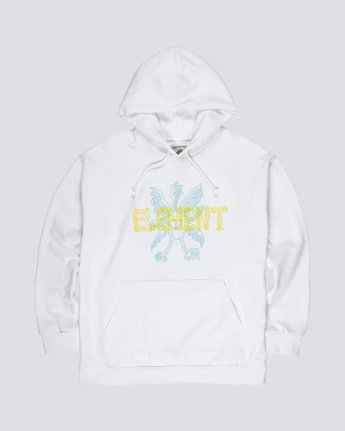 Tetsunori Tawaraya Space Typhoon - Hoodie for Men  S1FLB8ELP0