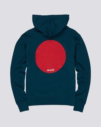 4 Primo Tokyo  Dot - Sweatshirt for Men  S1HOA7ELP0 Element