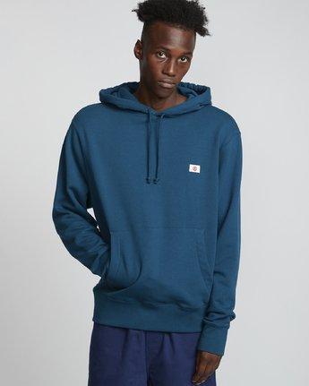 1 Primo Tokyo Dot - Sweatshirt pour Homme  S1HOA7ELP0 Element