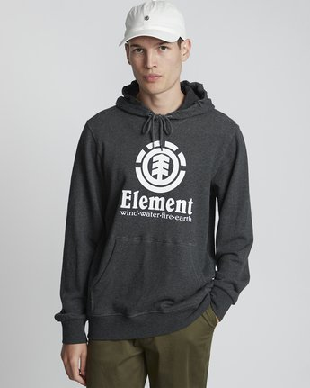 Vertical - Hoodie for Men  S1HOB1ELP0