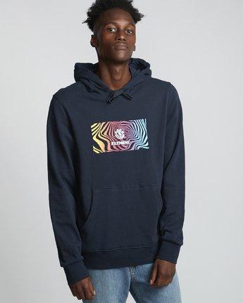 1 Vogel - Fleece for Men Blue S1HOB9ELP0 Element