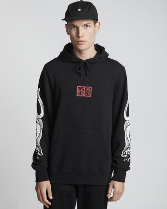 Timber! Go East Snakes - Hoodie for Men  S1HOC1ELP0