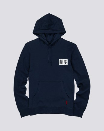 Timber! Go East Tradition - Hoodie for Men  S1HOC2ELP0