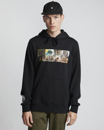 Optical - Hoodie for Men  S1HOC4ELP0