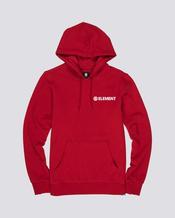 Blazin Chest - Hoodie for Men  S1HOC7ELP0