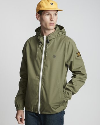 Alder Light - Jacket for Men  S1JKA1ELP0
