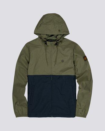 Wolfeboro Alder Light 2Tones - Jacket for Men  S1JKA2ELP0
