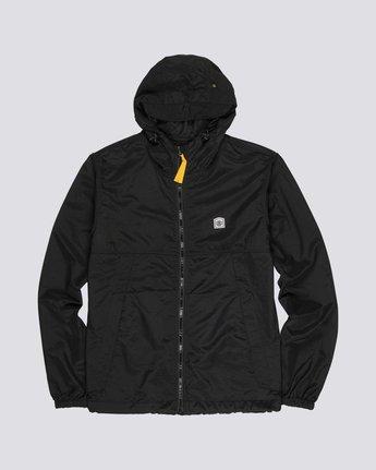 Wolfeboro Koto - Water-Resistant Jacket for Men  S1JKB1ELP0