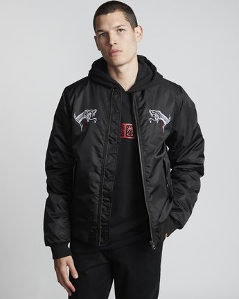 Go East Souvenir - Jacket for Men  S1JKC4ELP0