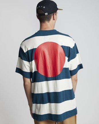 Tokyo Flag - Short Sleeve Top for Men  S1KTA1ELP0