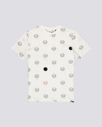 Calvin - Short Sleeve Top for Men  S1KTA7ELP0