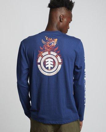 Florian - Long Sleeve T-Shirt for Men  S1LSB7ELP0