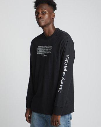 Supertouch - Long Sleeve T-Shirt for Men  S1LSB8ELP0