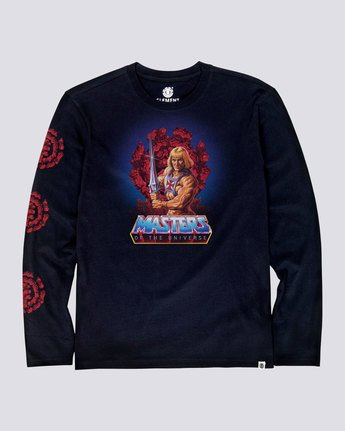 Masters Of The Universe He-Man - Long Sleeve T-Shirt for Men  S1LSC7ELP0