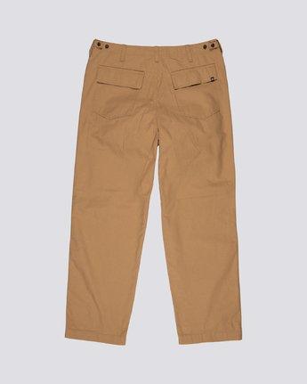 Fatigue - Trousers for Men  S1PTA4ELP0
