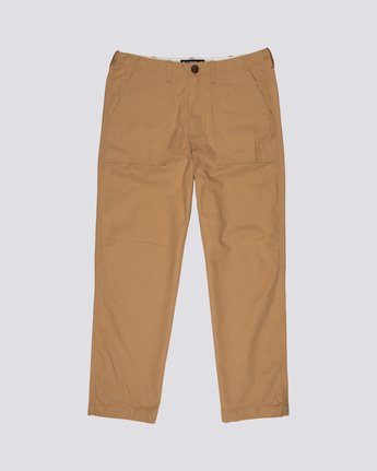 Fatigue - Trousers for Men  S1PTA4ELP0