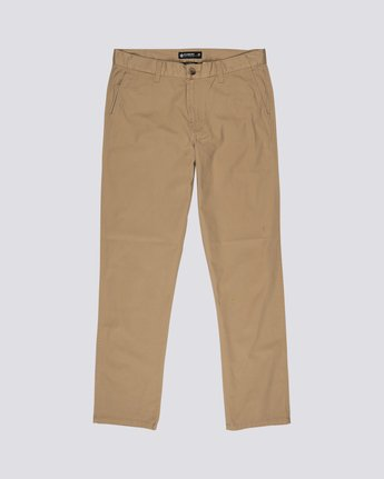 Howland Classic - Chinos for Men  S1PTA5ELP0