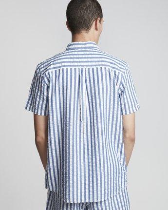 Icon Stripes - Short Sleeve Shirt for Men  S1SHA1ELP0