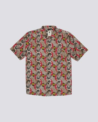 Jamm - Short Sleeve Shirt for Men  S1SHB6ELP0