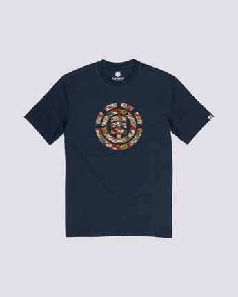 Origins Icon - Short Sleeve T-Shirt for Men  S1SSA4ELP0