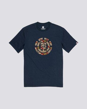 Origins Icon - Short Sleeve T-Shirt for Men  S1SSA4ELP0