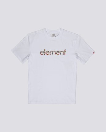 Origins - Short Sleeve T-Shirt for Men  S1SSB1ELP0