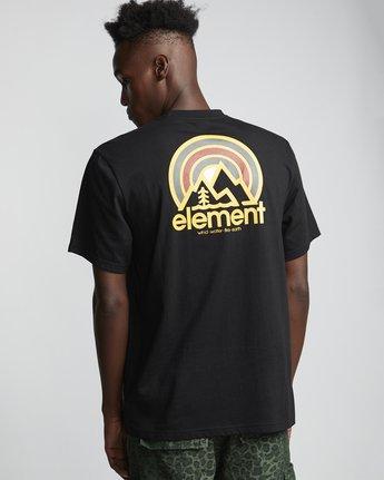 Sonata - Short Sleeve T-Shirt for Men  S1SSB2ELP0