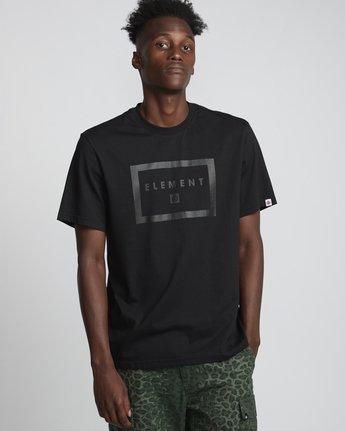 Banzer - Short Sleeve T-Shirt for Men  S1SSB4ELP0