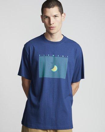 Odom - Short Sleeve T-Shirt for Men  S1SSB8ELP0
