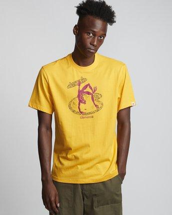 Wheeler - Short Sleeve T-Shirt for Men  S1SSB9ELP0
