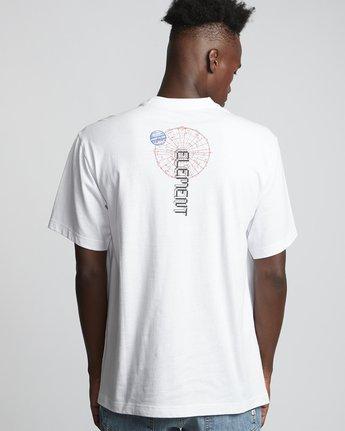 Wormhole - Short Sleeve T-Shirt for Men  S1SSC3ELP0