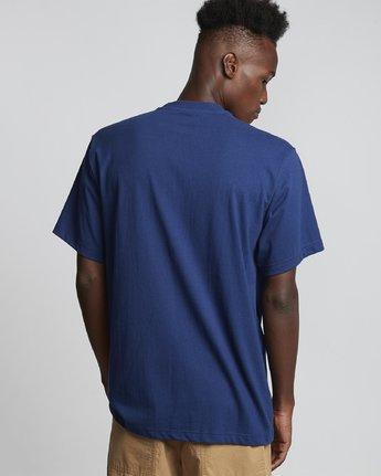 Tetsunori Tawaraka Pyramid Man - Short Sleeve T-Shirt for Men S1SSE3ELP0