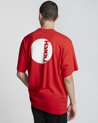 Primo Tokyo Arata - Short Sleeve T-Shirt for Men  S1SSF6ELP0