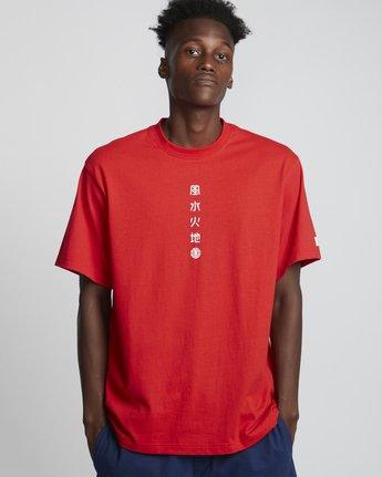 Primo Tokyo Yuki - Short Sleeve T-Shirt for Men  S1SSF7ELP0