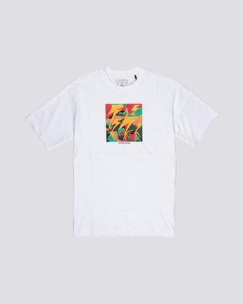 Bad Brains Brainstorm - Short Sleeve T-Shirt for Men  S1SSG3ELP0