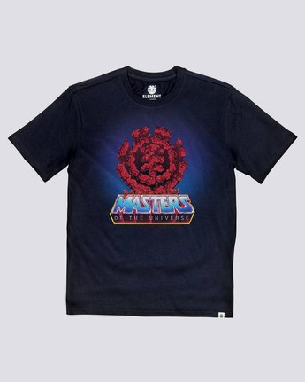 Masters Of The Universe Lava Rocks - T-Shirt for Men  S1SSJ1ELP0