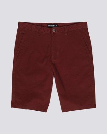 Howland Classic - Shorts for Men  S1WKA4ELP0