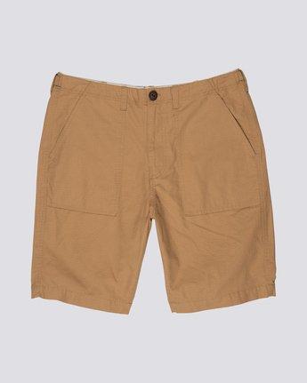 """Fatigue 19.5"""" - Shorts for Men  S1WKA7ELP0"""