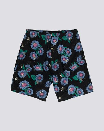"Sunflowers 18"" - Shorts for Men  S1WKB2ELP0"