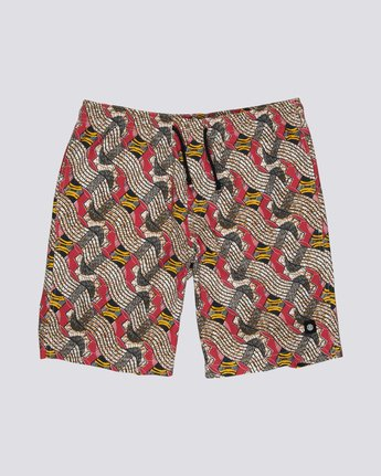 "Chillin' Origins 19"" - Shorts for Men  S1WKB5ELP0"