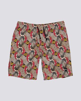 "Chillin' Origins 19"" - Shorts for Men S1WKB5ELP0"