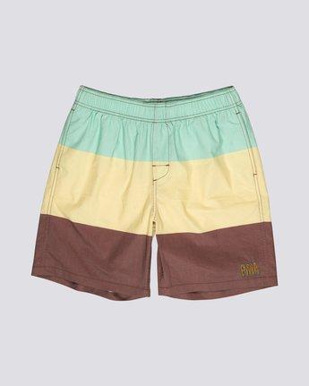 Bad Brains Revival - Shorts for Men S1WKB8ELP0
