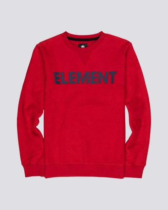 Reverse - Sweatshirt for Boys  S2CRA3ELP0