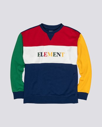 Blocky - Sweatshirt for Boys  S2FLA2ELP0