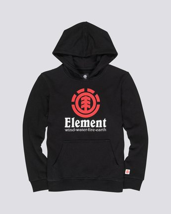 Vertical - Hoodie for Boys  S2HOA4ELP0