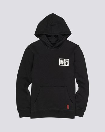 Tradition - Hoodie for Boys  S2HOB1ELP0