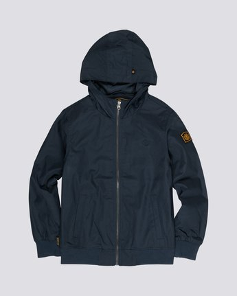 Dulcey Light - Water-Resistant Jacket for Boys  S2JKA1ELP0