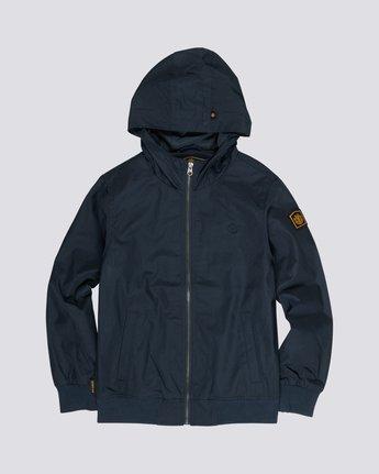 Dulcey Light - Water-Resistant Jacket for Boys  S2JKA1ELP0