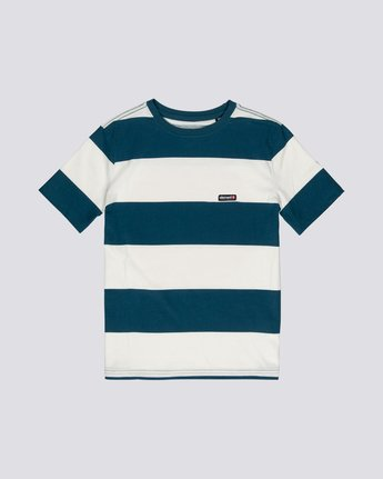 Tokyo Flag - Short Sleeve Top for Boys  S2KTA1ELP0
